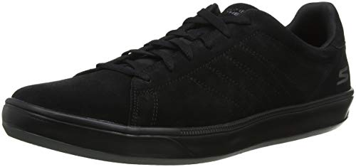 Skechers Go Vulc 2, Zapatillas Hombre, Negro Black