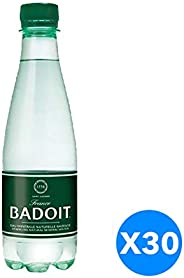 Badoit Sparkling Natural Mineral Water - 500ml (Pack of 30)