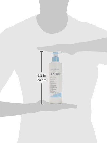 DUCRAY 159078 – Dexeryl crema 500gr