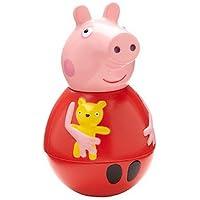Weebles Serie 3 Peppa Pig Weeble - Peppa Pig Figura