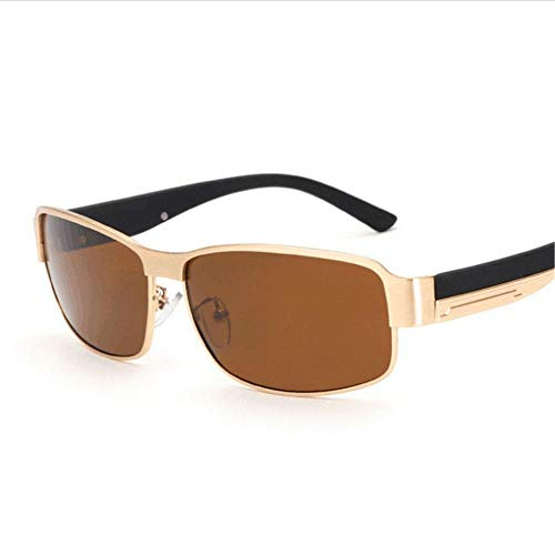 ANSKT polarisierte Brille uvex400 Sportmode Sonnenbrille-1
