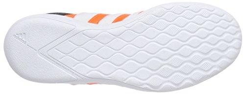 adidas Jungen Ace 15.4 St J Fußballschuhe Mehrfarbig (Orange / White / Black)