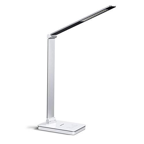 POWERADD Lámpara Escritorio LED