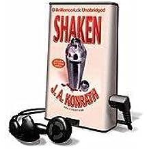 Shaken (Playaway Adult Fiction)