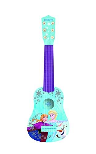 Lexibook K200FZ - Disneys Frozen Mini Gitarre