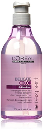 Shampooing Delicate Color 500 ML