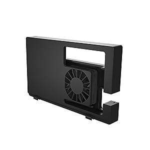 Cooling Fan Dock for Nintendo Switch – Black