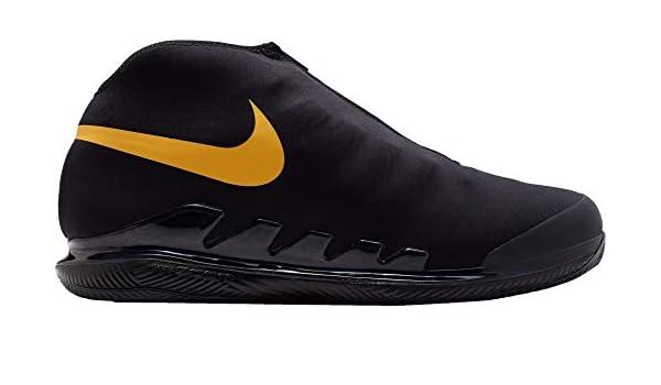 Nike Zoom Vapor X Scarpe da Tennis per Donna Nero