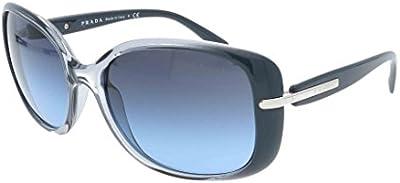 Prada Gafas de sol Para Mujer 08o/S - IAB-5I1: Avio transp degradado