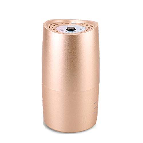 CARWORD Auto Luftreiniger Fahrzeug Luft Ionizer Reiniger Frische Negative Ionen Ozon Geruch Eliminator