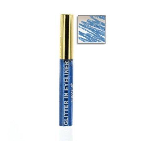 Layla Cosmetics Milano Glitter in Eyeliner 9-6 ml -