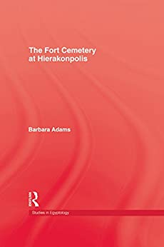 Fort Cemetery At Heirakonpolis by [Adams]