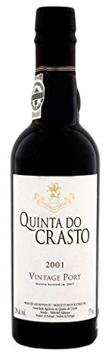 Quinta do Crasto Vintage Port 2001/2003 Portwein (1 x 0.375 l)
