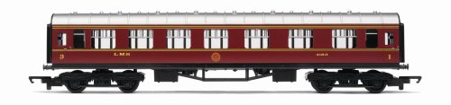 Hornby - R4388 - LMS Composite Coach