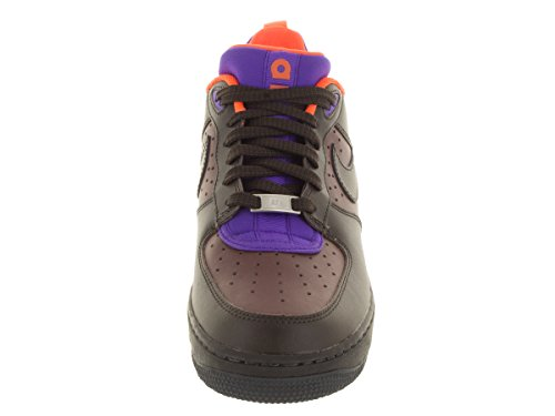 Air Force 1 CMFT Mowabb Barkroot Brown / velluto marrone scarpa da basket 8 US Barkroot Brown/Velvet Brown