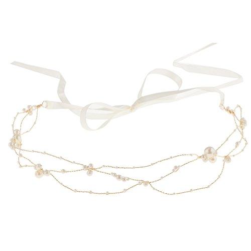 Herren-accessoires Vintage Frauen Stil Strass Party Feder Stirnband Flapper Kopfstück Dinge FüR Die Menschen Bequem Machen