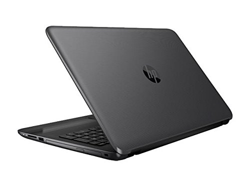 HP 250 G3 Laptop (Windows 10, 4GB RAM, 500GB HDD) Black Price in India