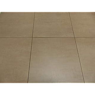 Fliese Betonoptik grau-beige 45x45