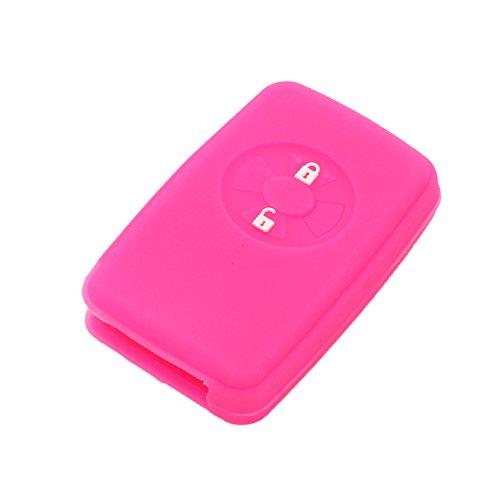 fassport-carcasa-de-silicona-piel-chaqueta-ajuste-perfecto-para-toyota-2botones-smart-remote-key-cv4