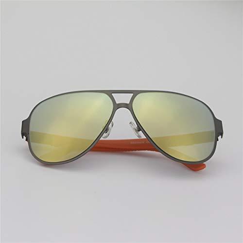 Sonnenbrille Mann Stil der Brille die Sonne Spiegel Flut persones alte Bräuche Wieder zu beleben, um Augen Kröte Spiegel zu Fahren, um Fahrer zu Fahren