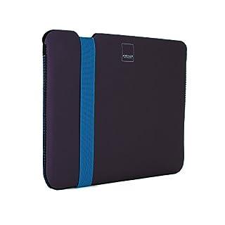 Acme Made Skinny Sleeve for MacBook Air 11-Inch - Purple/Blue