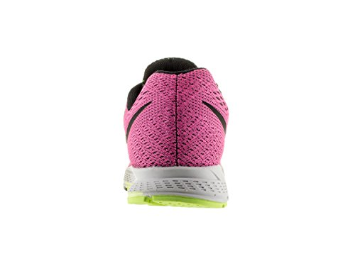 Nike W Air Zoom Pegasus 32 W, Scarpe da Corsa Donna Rosa (Rosa (Pink Pow / Blk-Brly Vlt-Ghst Grn))