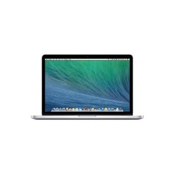 Apple MacBook Pro MF840HN/A 13-inch Laptop (Core i5/8GB/256GB/OS X Yosemite/Intel Iris Graphics 6100)