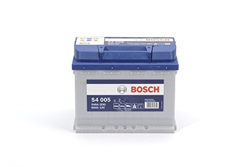 Batterie de voiture Bosch