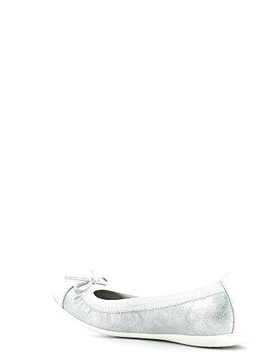 Nero Giardini Junior , Ballerines pour fille Blanc - Bianco