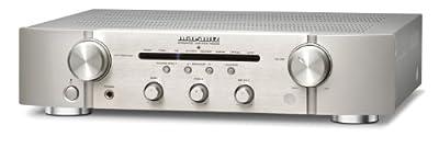 Marantz PM6005/N1SG Silver/GOLD Amplificatore ai migliori prezzi da Polaris Audio Hi Fi