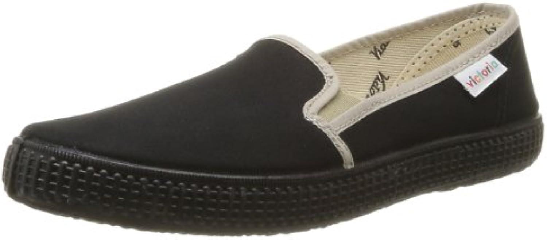 Victoria Slip On - Zapatillas de Deporte de tela Unisex