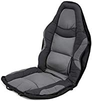 Xcessories Deluxe Sports Cushion - Grey