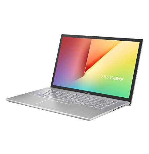 Asus Vivobook S S712FA-AU286T PC Portable 17' FHD (Intel Core i5-8265U, 8Go de RAM, 1To HDD1, 256Go...