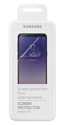 Samsung Displayschutzfolie (ET-FG960) für das Galaxy S9