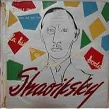 Antiguo vinilo - Old Vinyl .- IGOR STRAWINSKY: LAS BODAS Y LA HISTORIA DEL SOLDADO