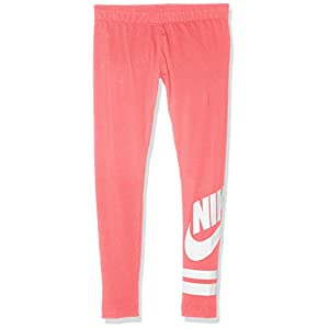 Nike Mädchen G NSW Favorite Gx3-939447 Trainingstights