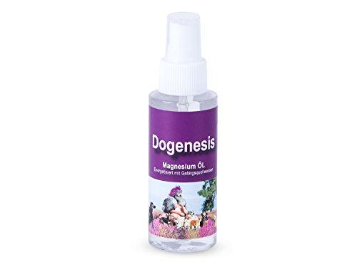 Robert Franz - DOGenesis Magnesium Öl (100 ml) - Magnesium-Öl