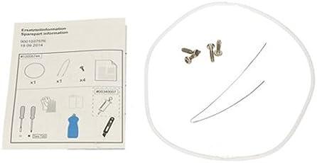 Reparatursatz Pumpentopf-Dichtung für Bosch Geschirrspüler, Teilenummer des Herstellers: 12005744