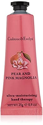Crabtree & Evelyn Pear and Pink Magnolia Hand Therapy 25 g