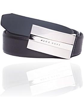 BOSS Leather Small Baxter Gürtel Herren 50127276-001