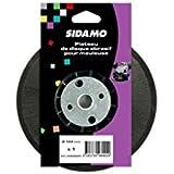 10998002 Plateau support pour disque semi-flexible - Diamètre : 180 mm