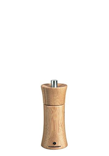 Zassenhaus Frankfurt Gewürzmühle, Bambus, 14 cm