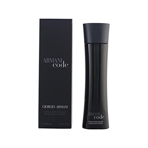 Giorgio Armani Armani code hommemen after shave lotion 100 ml