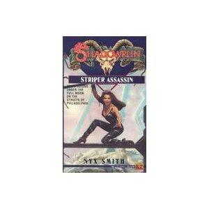 Striper Assassin (Shadowrun) by Nyx Smith (2003-08-03) par Nyx Smith