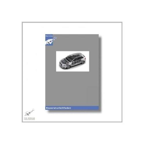 9783739703374 - Audi A3 8V (12>) Stromlaufplan / Schaltplan ...