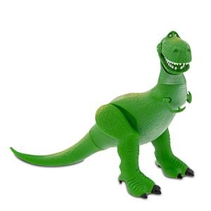 Disney, Toy Story 3 Bullyland Figur Rex Dinosaurier kuchen topper -