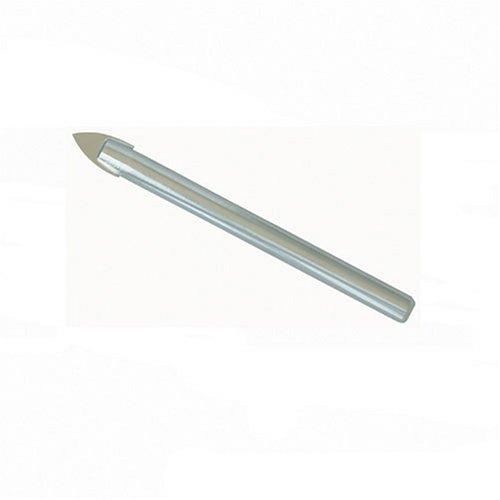 Silverline 993052 Glas- und Fliesenbohrer 8 mm