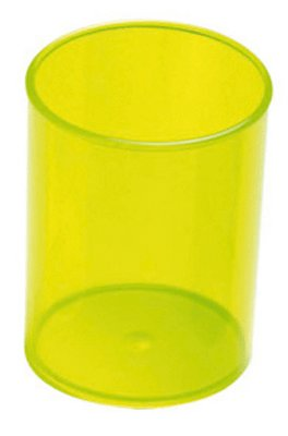 business-pot-a-crayon-fluor-anis-transparent-fournitures-de-bureau