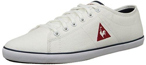 Le Coq Sportif - Slimset Cvs, Sneaker Unisex – Adulto Bianco (Blanc (Optical White))