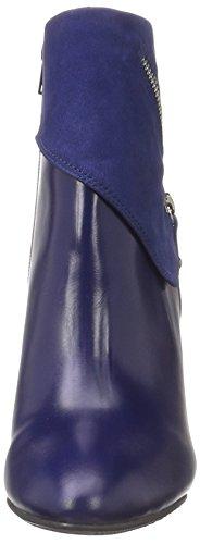 Giudecca W16JY008, Stivali Corti Donna Blu (Ab2-6 Blue/HD220)